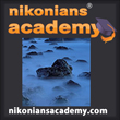 Nikonians Academy spotlight on Spring 2016