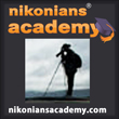 Nikonians Academy preps for Year of Adventures