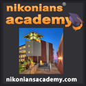 Last call for London Nikonians Academy workshop