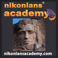 Nikonians Academy instructors preparing adventures