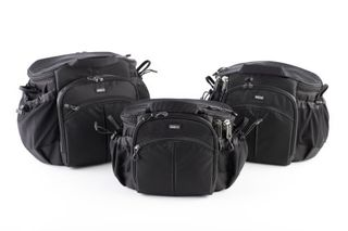Speed Convertible Series Bags