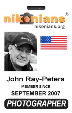 Nikonians News & Blogs: Interviews, Talkshows, News and More