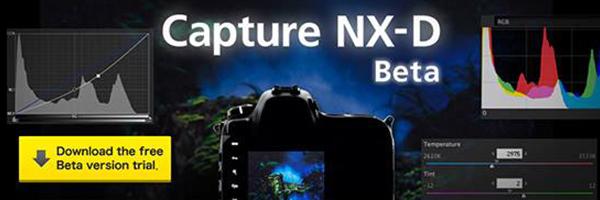 capture NX-D